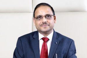 Manoj Jain takes charge as cmd of GAIL