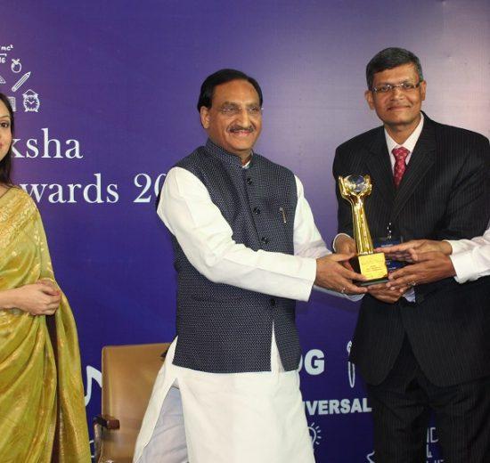 CSR: Adani Vidya Mandir provides Education to 2200 students