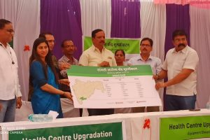 csr-castrol-india-supports-upgrade-of-12-healthcare-centers