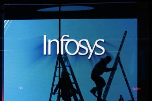Infosys, Sign, deal, GE, Appliances, IT operations
