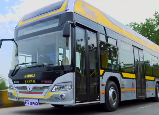 MNRE & NTPC to launch Hydrogen Fuel Cell Bus project in Leh