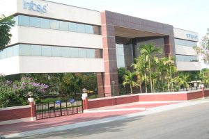 Infosys Honing its Talent