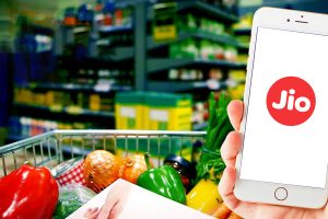 Reliance Announces JioMart Online Grocery Business