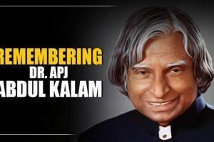 Apple, India, missile man, APJ Abdul Kalam