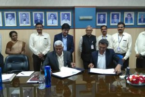 Wipro, HAL join hands, 3D Aircraft Parts