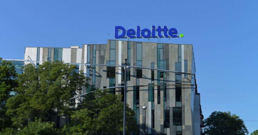 Deloitte stops non-audit services to clients in India