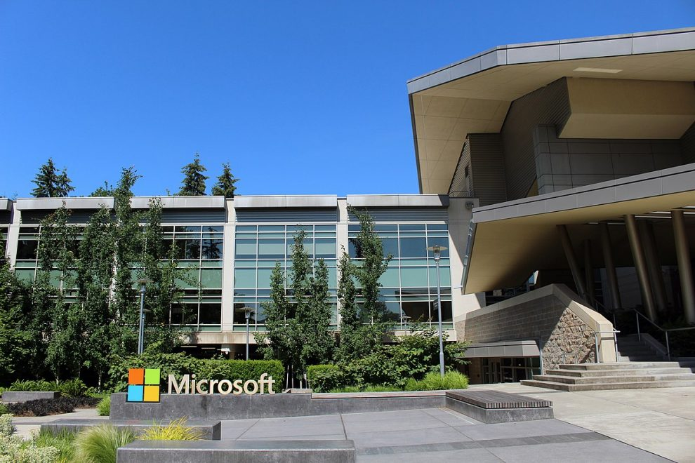 Microsoft to house a cloud unit within big IT cos with India on its mind
