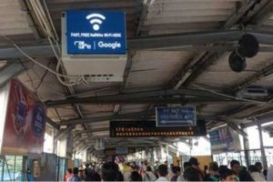 Know Why Google India Is Killing Its Station WiFi Program