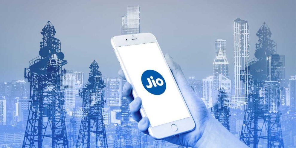 Reliance Jio's yearly plan for prepaid users has changed