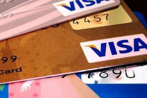 VISA, OTP free transactions, India