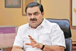 Adani foundation launches CSR project to help students