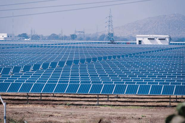 Adani Green Enters in Joint Venture Agreement with Total Solar Singapore