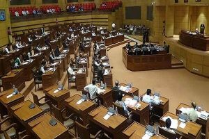 Arunachal Assembly Goes Paperless, Implements E-Vidhan Project