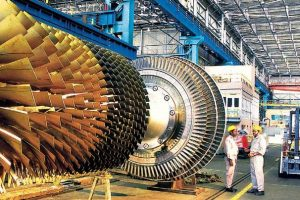 BHEL to run only essential services at plants till Mar 31