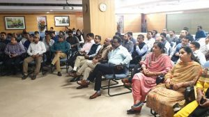 CSR: PFC extends support to fight COVID-19 in Rajasthan