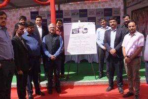 CSR: Tata Motors opens Saarthi Aaram Kendra for drivers in Udaipur