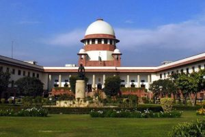Filing of cases to soon go digital in Supreme Court