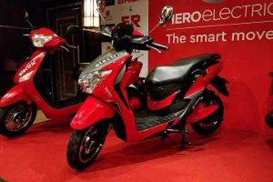 Hero Electric opens 3 dealerships in Bengaluru