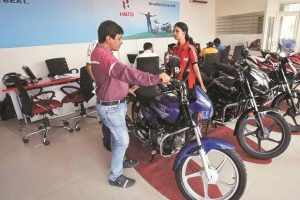 Hero MotoCorp opens its first training center for women at Ambala