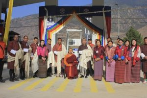HPCL makes foray in Bhutan's fuel retail market