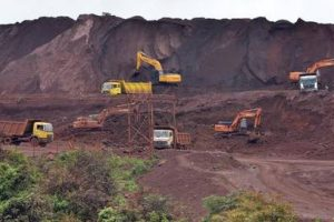 NMDC slashes iron ore prices by Rs 50 per tonne