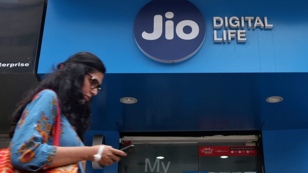 Reliance Jio introduces new long term prepaid plan at Rs 4,999