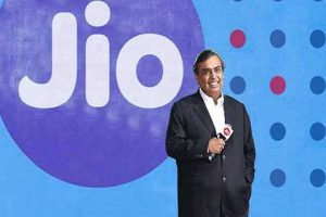 Reliance Jio to seal deal with Facebook to boost Digital India