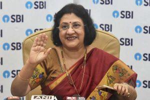 Salesforce Hires Former SBI Chairman Arundhati Bhattacharya