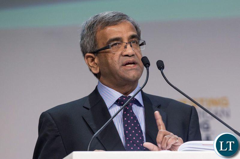 Vedanta CEO Venkatakrishnan resigns citing personal reasons