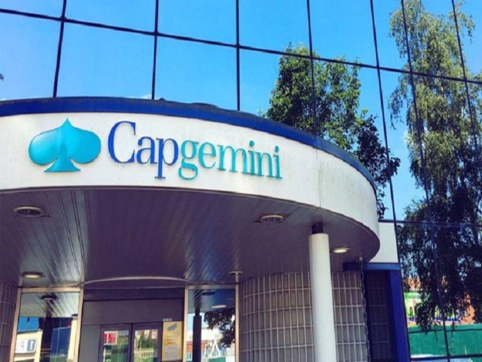 Capgemini India continues to hire amid Covid19 lockdown