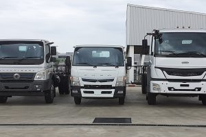 Daimler India ties up with HPCL to serve stranded drivers
