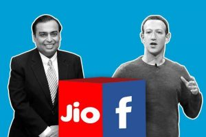 FB-Jio deal: Covid19 gave India a chance to attract foreign investors
