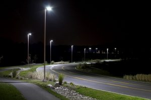 4 lakh LED streetlights to light up 2,303 gram panchayats with EESL