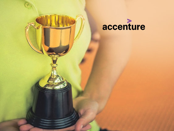 """Accenture Wins """"Technology Advisory House of the Year"""" Award"""