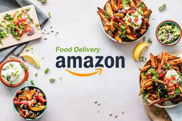 Amazon enters food delivery, launches service in Bengaluru