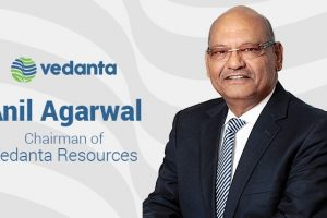 Anil Agarwal in talks with banks to raise upto $2.5 bln for Vedanta delisting