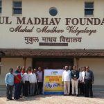 CSR: Mukul Madhav Foundation a frontline warrior in fight against COVID19