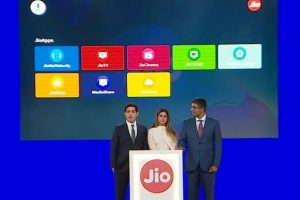 Reliance Aims for 2 Cr Jio Fiber Subscribers; 5 Cr Den & Hathway Users