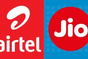 Reliance Jio, Bharti Airtel launch new 50GB Work from Home 4G data