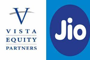 Reliance Jio & Vista Equity Partners Deal
