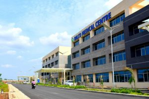 Vedanta's BALCO Medical Centre champions the vision for a cancer-free India