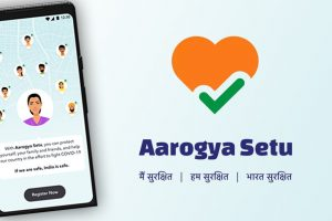 Google tweaks its ad policy to enable Aarogya Setu's promotion by 3rd party apps