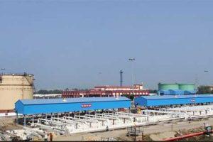 HPCL To Restart 70,000-Bpd Vizag Crude Unit Over Weekend
