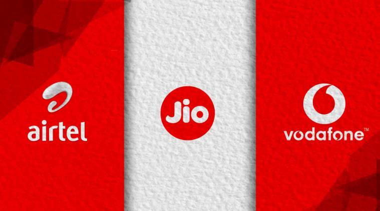 Jio vs Airtel vs Vodafone: Prepaid plans offering 84GB data per month