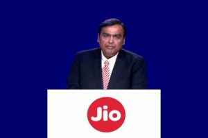 Reliance Jio praised by Pompeo as UK ditches Huawei's 5G networks