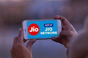 Reliance Jio Subscriber Base Crosses 2 Crore Users