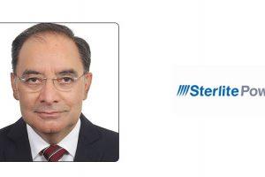 Anoop Seth Joins Sterlite Power's Board of Directors