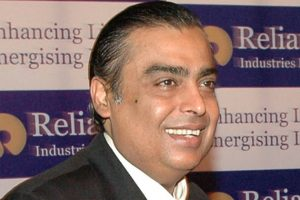 Aramco still working on deal to buy $15 bn stake in Reliance Industries