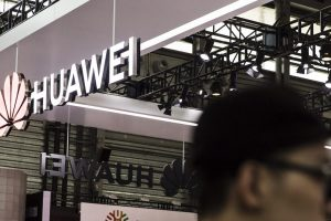Banning Huawei won't be a viable choice for India