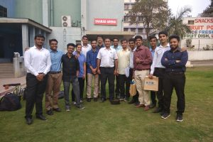 CSR: Eaton & its employees support COVID19 relief operations